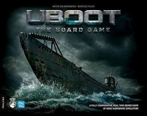 U-boot: The Board Game (En)