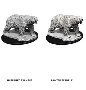 Wizkids: Deep Cuts - Polar Bear