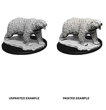 Wizkids : Deep Cuts - Polar Bear