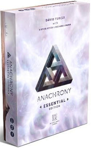 Anachrony: Essential Edition (En)