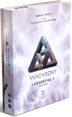 Anachrony : Essential Edition (En)
