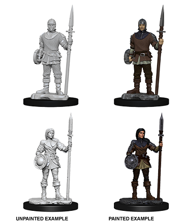 Wizkids : Deep Cuts - Guards