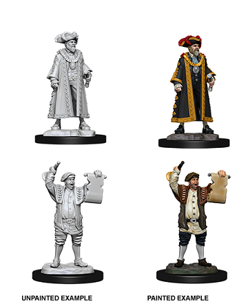 Wizkids : Deep Cuts - Mayor And Town Crier