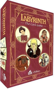 Jim Henson's Labyrinth : The Card Game