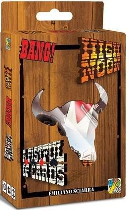 Bang! Extension : High Noon A Fistful Of Cards (En)