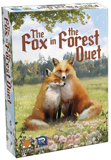 The Fox In The Forest Duet (En)