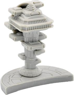 Star Trek Ascendancy Extension : Andorians Starbases