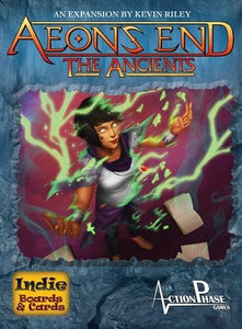 Aeon's End Extension: The Ancients