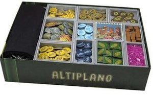 Folded Space: Altiplano