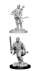 Dungeons & Dragons Nolzur's Marvelous Miniatures Wv 11 - Male Human Ranger