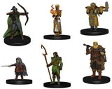Dungeons & Dragons: Icons Of The Realms - Starter Set (En)