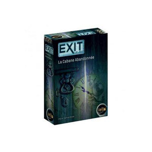 Exit: The Abandoned Cabin (Fr)