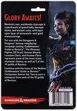Dungeons & Dragons: Icons Of The Realms - Guildmasters Companion Starter 1