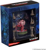 Dungeons & Dragons : Icons of the Realms - Premium Set - Elder Brain & Stalagmites