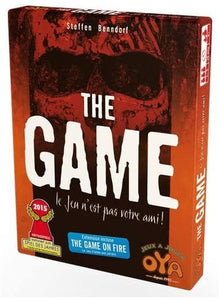 The Game (Fr)