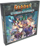 Clank! In! Space! Extension: Cyber Station 11