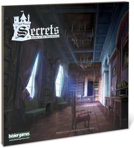 Castles Of Mad King Ludwig Extension : Secrets