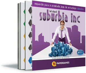 Suburbia Extension: Suburbia Inc.