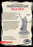 Dungeons & Dragons: Dungeon Of The Mad Mage - Erelal Freth