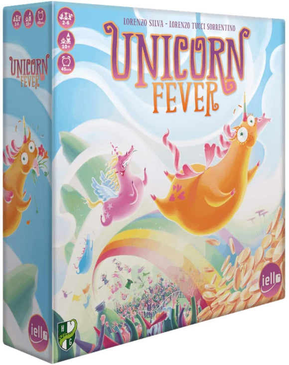 Unicorn Fever (Fr)