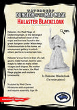 Dungeons & Dragons: Dungeon Of The Mad Mage - Halaster Blackcloak