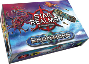 Star Realms : Frontiers
