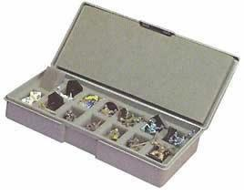Figure Storage Box : Small 14 Figurines