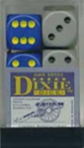 Opaque 12d6 Dixie 16mm