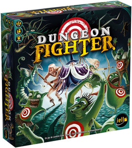 Dungeon Fighter (Fr)
