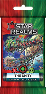 Star Realms : Command Deck - The Unity