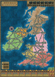 Power Grid: Northern Europe / UK & Ireland (En)