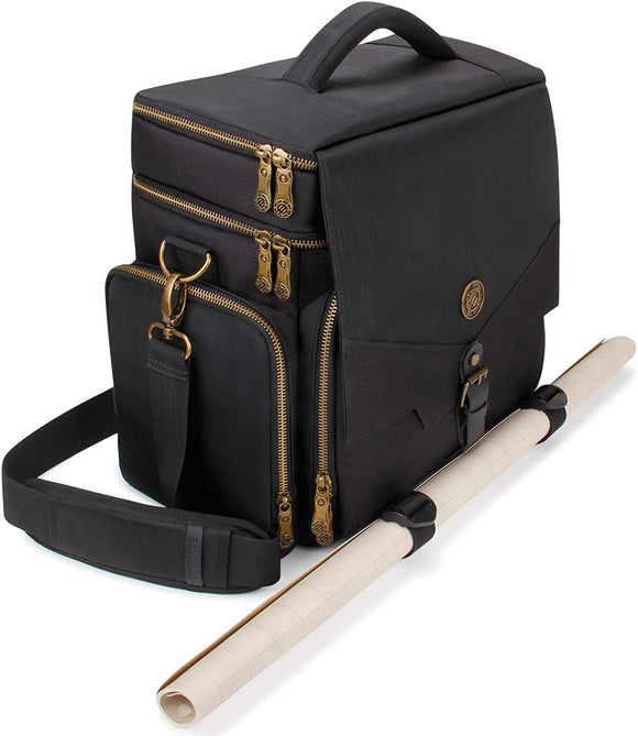 Accessory Power : ENHANCE Tabletop RPG Adventurer's Travel Bag