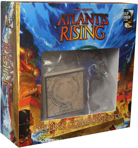 Atlantis Rising Extension: Deluxe Components