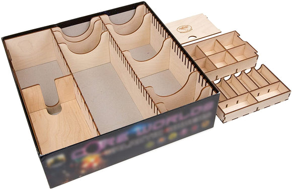 Broken Token Organizer : Core Worlds (Core Box)