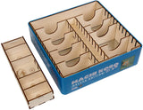 Broken Token Organizer : Machi Koro - Deluxe Tin Box