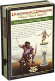 Dungeons & Dragons: Collector Series - Sundering: Anton, Human Pirate
