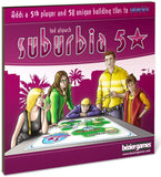 Suburbia Extension: 5 Star (En)