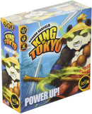 King Of Tokyo Extension : Power Up! (En)