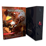 Dungeons & Dragons: Core Rulebook Gift Set (En)