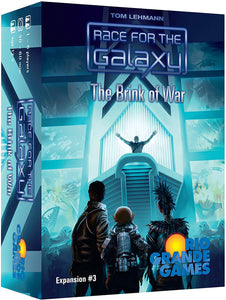 Race for the Galaxy Extension: Brink Of War