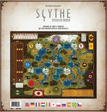 Scythe Extension : Modular Board