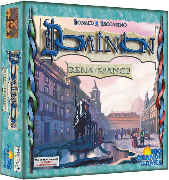 Dominion Extension : Renaissance