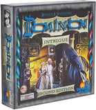 Dominion Extension : Intrigue
