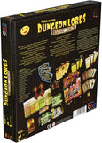 Dungeon Lords Extension: Festival Season (En)