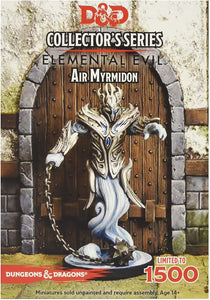 Dungeons & Dragons: Icons of the Realms - Elemental Evil - Air Myrmidon