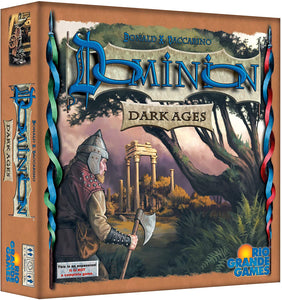 Dominion Extension: Dark Ages