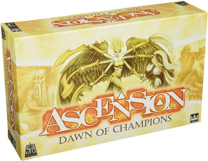 Ascension Extension: Dawn Of Champions