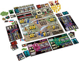 Kick-Ass: The Board Game (En)