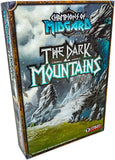 Champions Of Midgard Extension: The Dark Mountains
