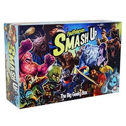Smash Up : The Big Geeky Box